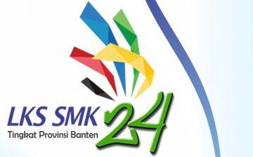LKS Tingkat Provinsi Banten 2016