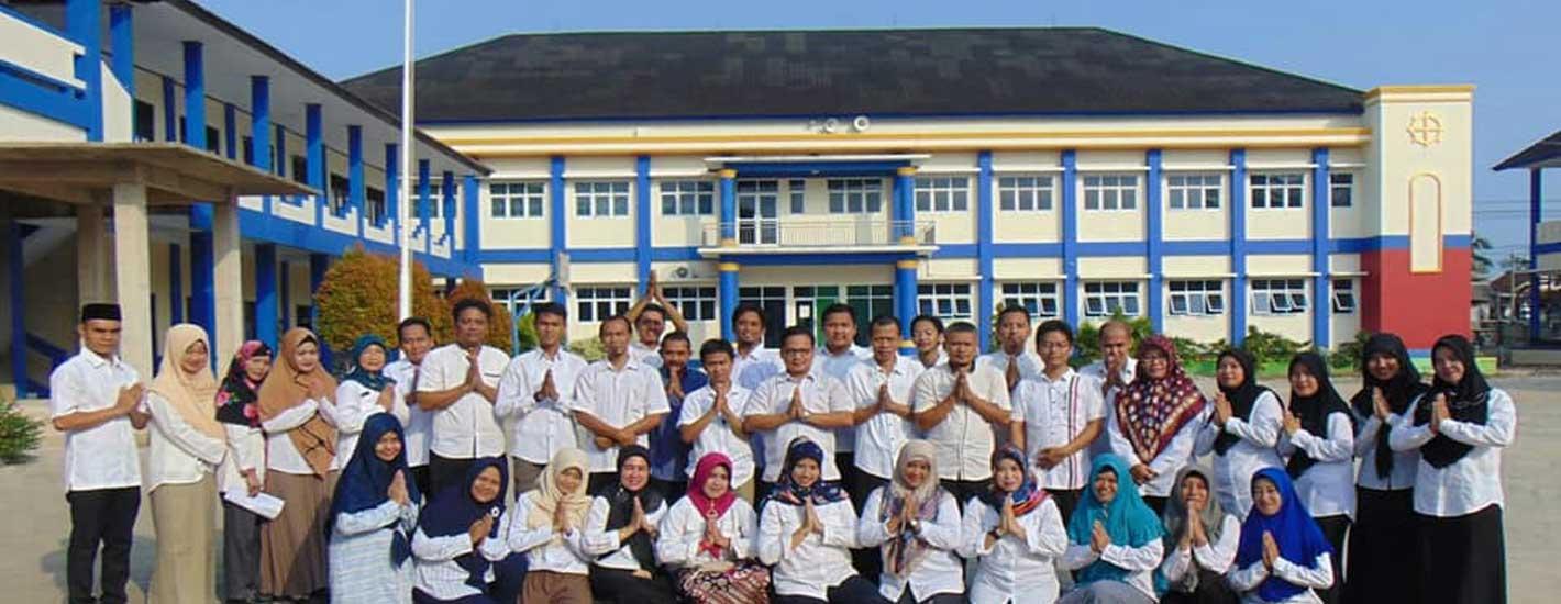 Selamat Datang di SMK Negeri 3 Pandeglang